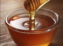 عسل * البدع* كويتي سدر طبيعي Natural 100%/ إنتاج محلي محدود