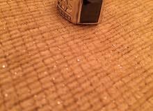 خاتم فضة ايطالي عيار925