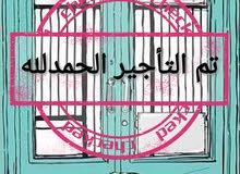شقة للإيجار بالسيوف خلف قرية عبد الوهاب