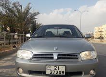 170,000 - 179,999 km Kia Spectra 2002 for sale
