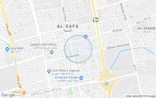 Second Floor  apartment for rent with 3 rooms - Jeddah city As Safa