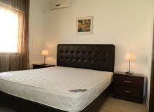 شقة رائعة مفروشة للايجار بحالة ممتازة في الجندويل
