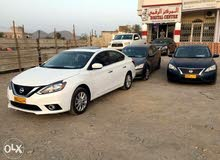 Used condition Nissan Sentra 2017 with 20,000 - 29,999 km mileage