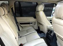 Land Rover Range Rover 2007 for sale