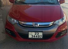 Honda Insight car for sale 2012 in Irbid city