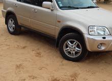 Used 2000 CR-V in Jumayl