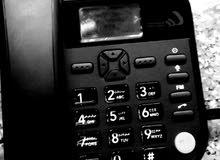 هاتف ريفي جديد موديل حديث
