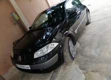 2003 Used Megane with Manual transmission is available for sale