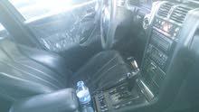 10,000 - 19,999 km Mercedes Benz E55 AMG 2001 for sale