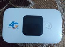 جهاز 4G محمول للبيع او التبديل 4G منزلي