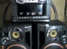 New Stereo available for sale in Cairo