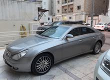 Automatic Grey Mercedes Benz 2006 for sale