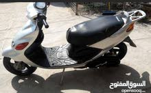 مطلوب دراجه الكزز عطالانه او  كايمه بسعر مناسب