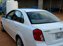 Used condition Daewoo Lacetti 2006 with 170,000 - 179,999 km mileage