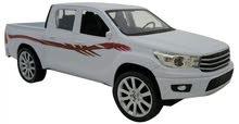 » سيارة هايلكس ريموت كونترول جديدة