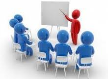 تدريس احيائي وتطبيقي وادبي للصف السادس وكافة المراحل