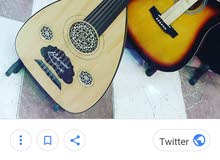 دروس تعليم موسيقى