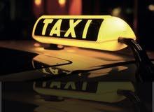 خدمه تكسي Taxi in order
