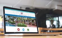 خدمات تصميم مواقع الكترونية للشركات و المؤسسات
