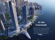 للبيع شقق فاخرة في برج في دبي