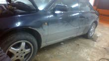 Manual Blue Audi 1999 for sale
