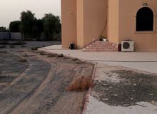 Villas in Sharjah and consists of: More Rooms and More than 4 Bathrooms is available for sale