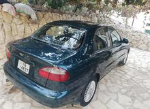 Manual Daewoo 1997 for sale - Used - Ajloun city