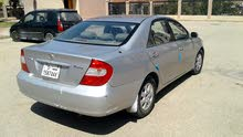 20,000 - 29,999 km Toyota Camry 2004 for sale