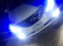 Used Hyundai Sonata for sale in Baghdad