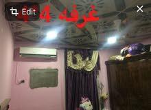 شط العرب الصالحيه البيت فارغ وجاهز للسكن