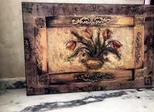 Directly from the owner Used Paintings - Frames