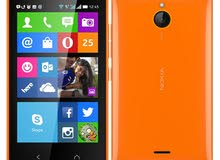 مطلوب شاشة هاتف نوكيا Nokia X2