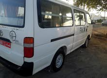 Used 1996 Toyota Hiace for sale at best price