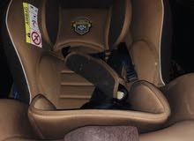 شاشة مرسيدس بانوراما - مع ازارير الشاشة - مقعد طفل للسيارة