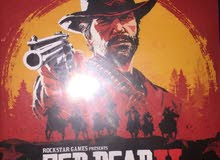ريد ديد red dead2
