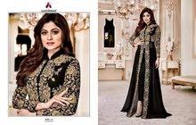 فستان هندي للبيع عرض قوي جداا