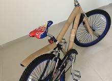 دراجة رياضية كوبرا
