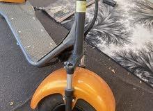 دراجة هارلي كهربائية