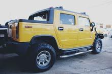 Gasoline Fuel/Power   Hummer H2 2005