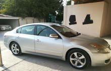 Nissan Altima in premium condition
