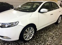 New condition Kia Cerato 2013 with 1 - 9,999 km mileage