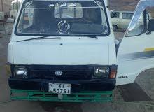Used 1993 Bongo