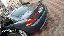 BMW 735 car for sale 2002 in Zarqa city