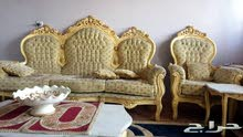 For sale Sofas - Sitting Rooms - Entrances that's condition is Used - Khamis Mushait