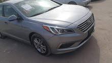 Used Hyundai Sonata for sale in Tripoli