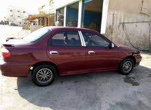 Manual Kia 1997 for sale - Used - Amman city