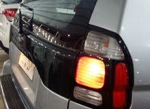 Gasoline Fuel/Power   Mitsubishi Native 2008