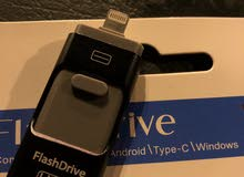 flash drive compatible with iOS  / Android / windows 512 gb