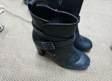 حذاء كعب طبي ماركه  كلاركس clarks