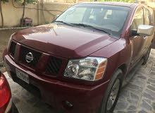 Used Nissan Armada in Baghdad